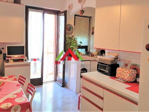 Riferimento 252AP - Appartamento in Vendita a Centro-p.zza Matteotti