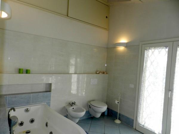Riferimento SA121 - villa in Affitto Estivo in Pietrasanta - Marina Di Pietrasanta