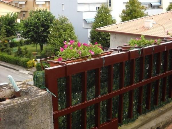 Riferimento 1E1.021 - Appartamento in Vendita a Viareggio