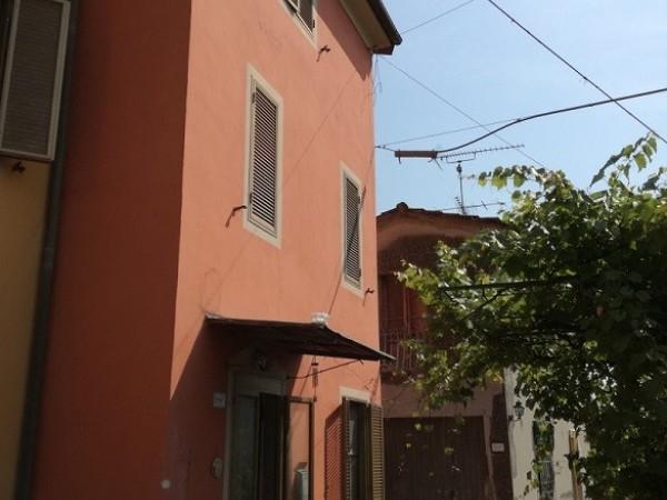 Riferimento 4M2500 - Casa Indipendente in Vendita a Massaciuccoli