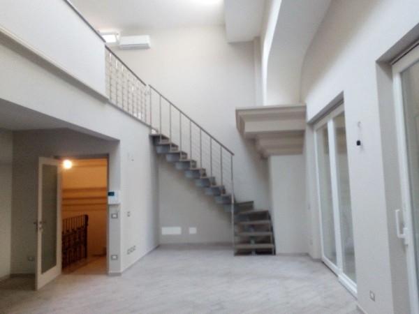 Riferimento 273AP/AF - Appartamento in Affitto a Borgo Rovereto