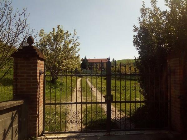 Riferimento 277AP - Casa Indipendente in Vendita a Valle San Bartolomeo