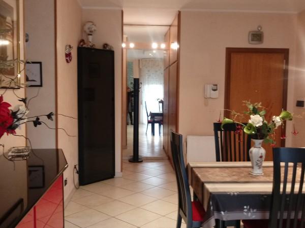 Riferimento A01-18 - Appartamento in Affitto a Rieti