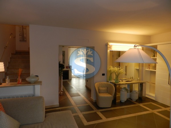 Reference SA116 - Villa for Rental in Marina Di Pietrasanta
