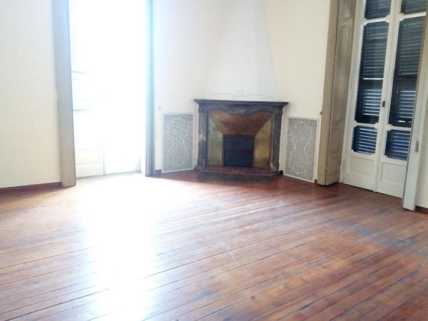 Riferimento 278AP/AF - appartamento in Affitto a Alessandria - Centro