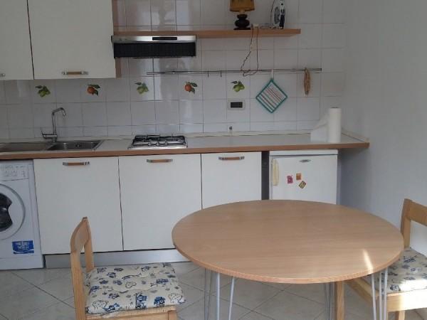 Riferimento 280AA/AF - Appartamento in Affitto a Pista Vecchia