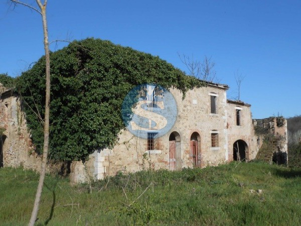 Reference SVM03 - Country House for Sale in Siena