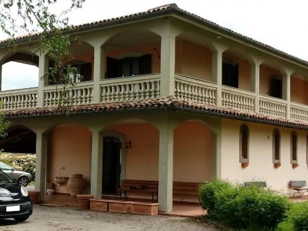 Riferimento V07-18 - Villa in Vendita a Rieti