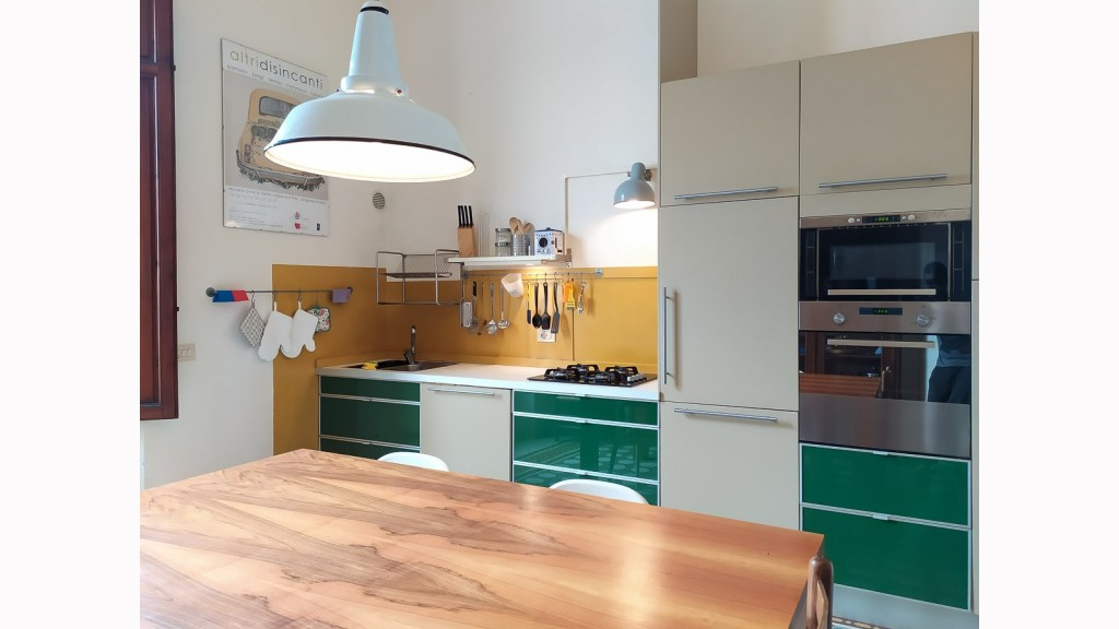 Appartamentoin Affitto, Camaiore - Lido Di Camaiore - Mare - Entro 1 Km Dal Mare - Riferimento: ldc009