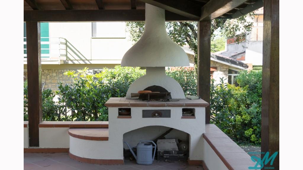 Villa Singolain Affitto, Camaiore - Lido Di Camaiore - Riferimento: ldc042