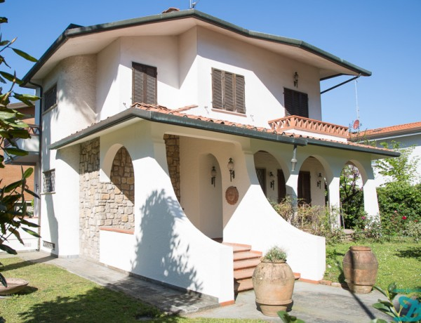Villa Singola in affitto, camaiore, lido di camaiore