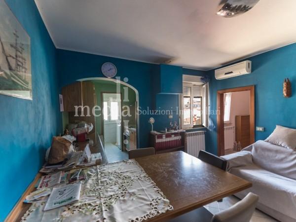 Riferimento 1677 - Appartamento in Vendita a Livorno