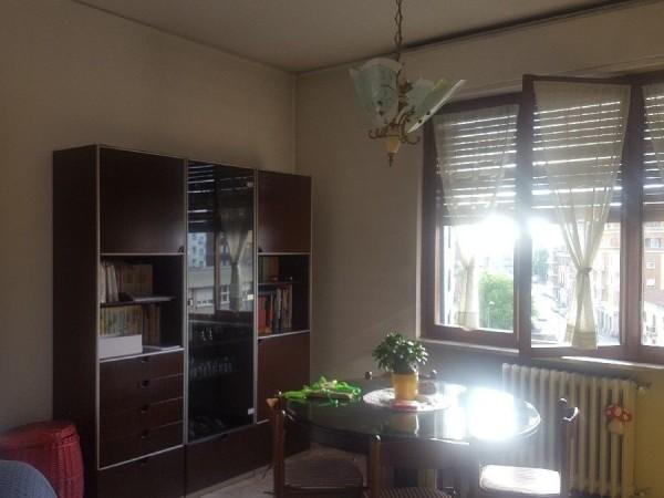 Riferimento 298AP - Appartamento in Vendita a Piazza Genova