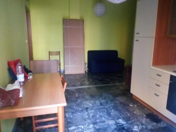Riferimento 311AE/AF - Appartamento in Affitto a Pista