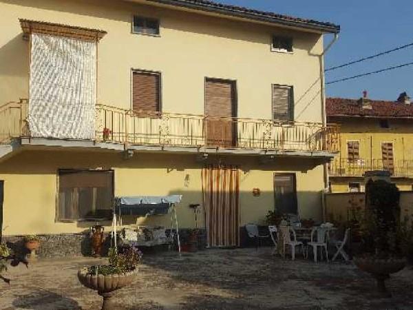 Riferimento 312C - Casa Indipendente in Vendita a Ticineto