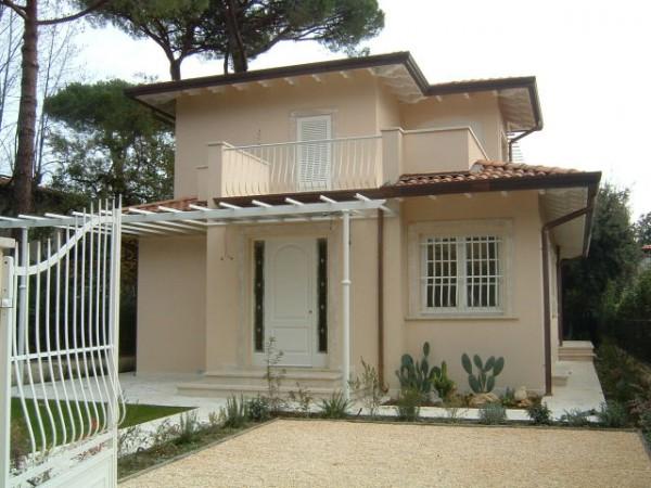 Villa Singola in vendita, Forte dei Marmi, Vittoria Apuana