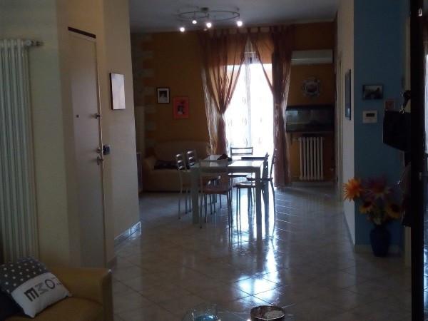 Riferimento 318AP - Appartamento in Vendita a Centro