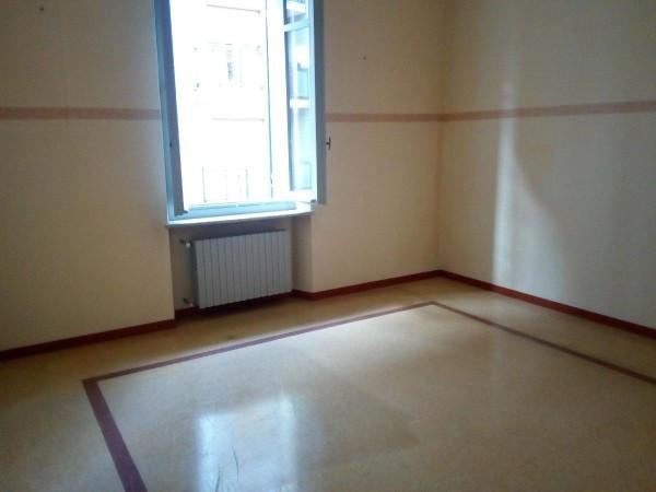 Riferimento 322AE/AF - appartamento in Affitto a Alessandria - Pista Vecchia