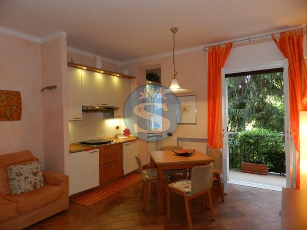 Riferimento SA118 - Appartamento in Affitto a Pietrasanta