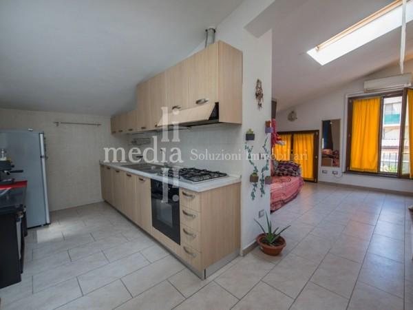 Riferimento 378 - Appartamento in Affitto a Livorno