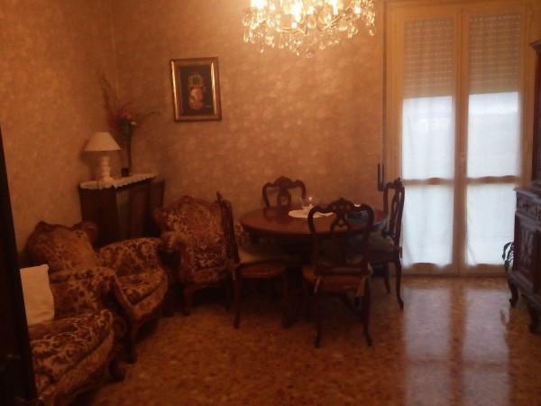 Riferimento 328AP - Appartamento in Vendita a Centro-p.zza Matteotti