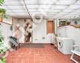 Immobiliare Cieffe - per iniziare la giornata in relax - un buon caffè dalla terrazza in villa - villetta in vendita a Marina di Massa