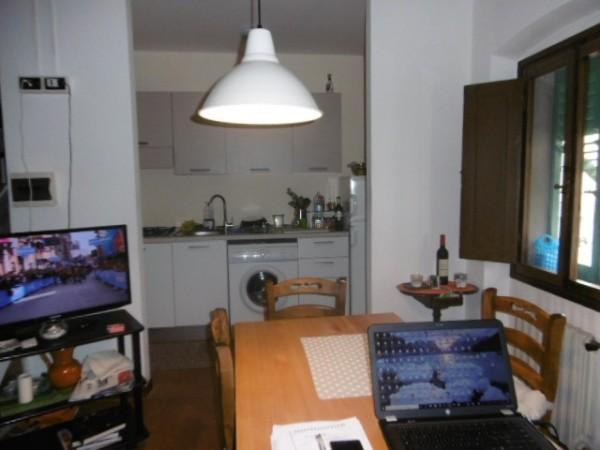 Riferimento 2410 - Bilocale in Affitto a Pistoia