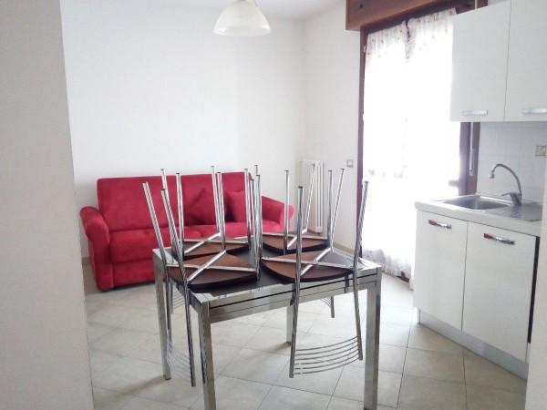 Riferimento 333AP/AF - appartamento in Affitto a Alessandria - Cristo