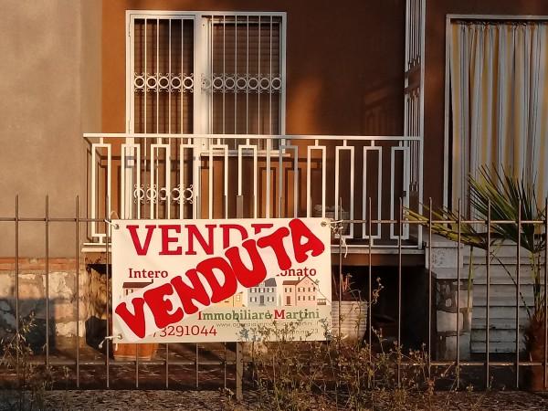 Riferimento V13-18 - Appartamento in Vendita a Rieti
