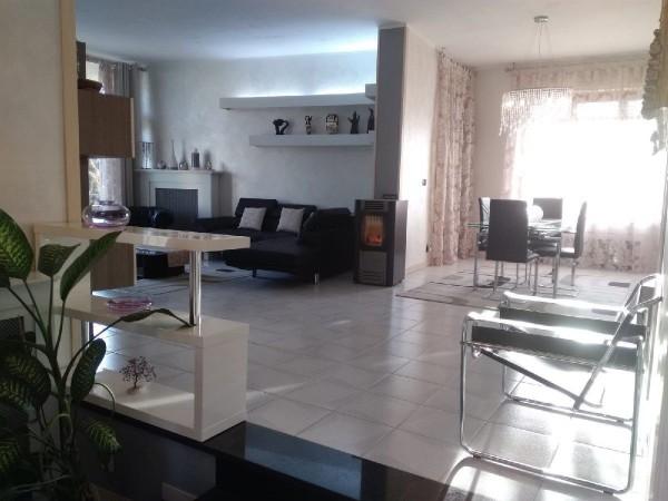 Riferimento 334CP - Villa Singola in Vendita a Cabanette
