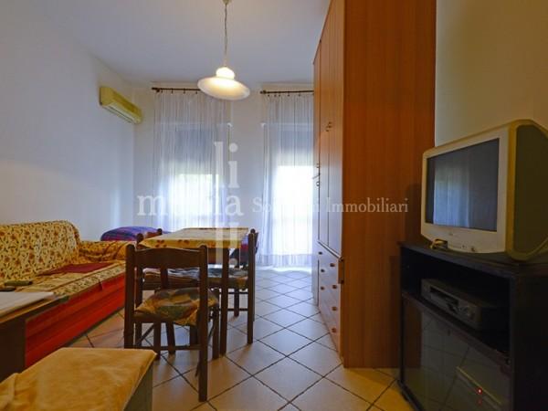Riferimento 1686 - Appartamento in Vendita a Collesalvetti