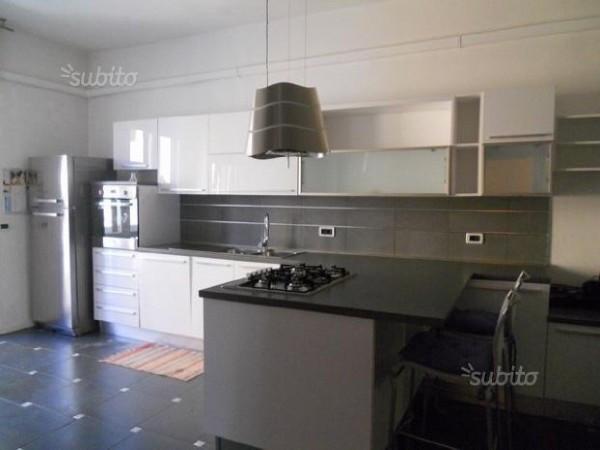 Riferimento 340AP - Appartamento in Vendita a Piazza Genova