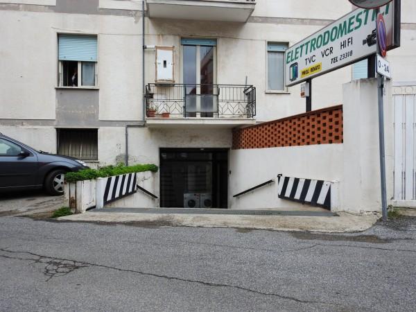 Riferimento C007_E - Locale Commerciale in Affitto a Civitavecchia
