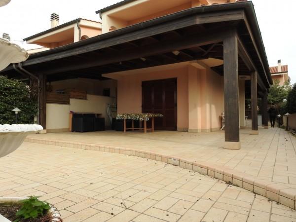 Riferimento A100E_E - Villa in Affitto a Santa Marinella