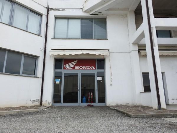 Riferimento C010_E - Locale Commerciale in Affitto a Civitavecchia