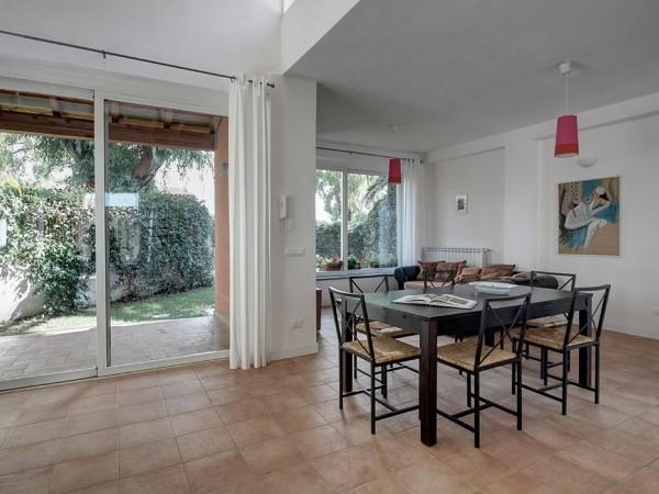 Riferimento A006E_E - Villa in Affitto a Santa Marinella
