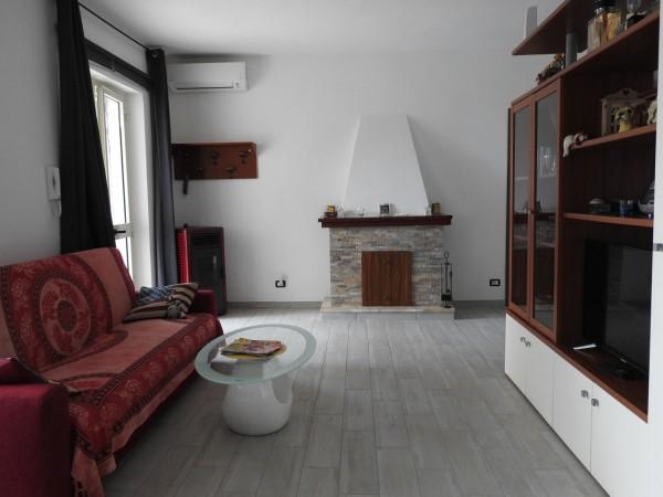 Riferimento A106E_E - Casa Indipendente in Affitto a Santa Marinella