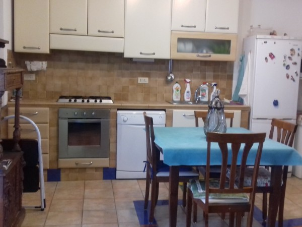 Riferimento A107E_E - Casa Semi Indipendente in Affitto a Civitavecchia