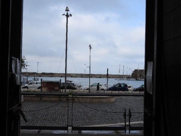 Riferimento C015_E - Locale Commerciale in Affitto a Civitavecchia