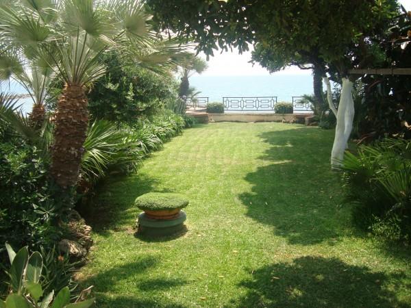 Riferimento A020E_E - Porzione Di Casa in Affitto a Santa Marinella