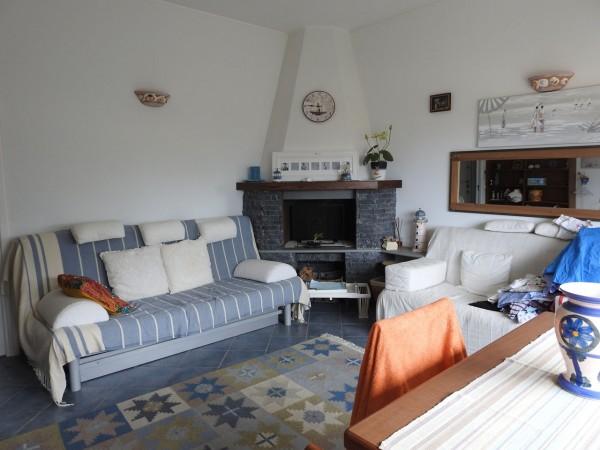 Riferimento A115E_E - Appartamento in Affitto a Santa Marinella