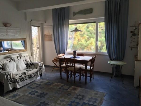 Riferimento A115T_E - Appartamento in Affitto a Santa Marinella