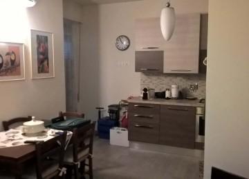 Appartamento ristrutturato a d