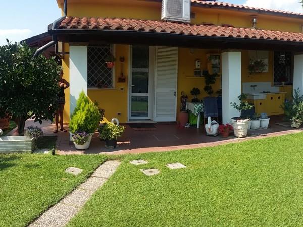 Riferimento 2F2.504 - Villa in Vendita a Torre Del Lago Puccini