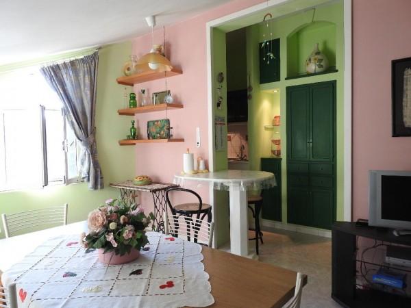 Riferimento A030R_E - Appartamento in Affitto a Civitavecchia