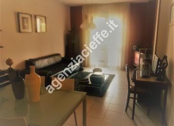 Appartamento 80 mq zona giocon