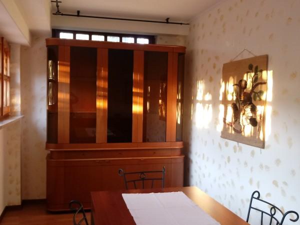 Riferimento V17-18 - Appartamento in Vendita a Rieti