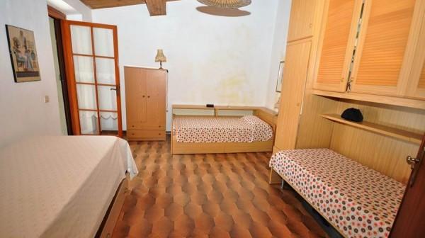 Montignoso casa semindipendente con vista panoramica rif 667