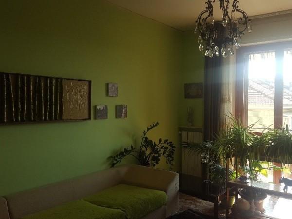 Riferimento 354A - Appartamento in Vendita a Centro-p.zza Matteotti