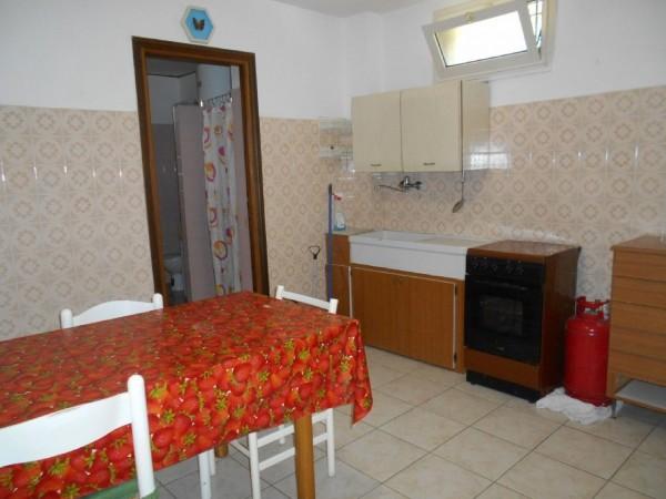 Riferimento A017R_E - Appartamento in Affitto a Civitavecchia